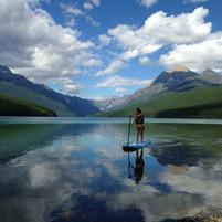 Lake MacDonald, Glacier Park