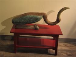 Ibis (wood)