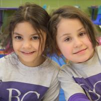 BCCS students