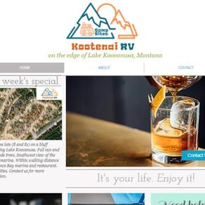 RV Sites!