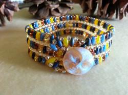 Starry Starry Night Bracelet