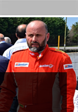 Francesco Liberato per pagina piloti sit