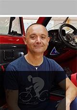 Angelo Grassadonia per pagina piloti sit