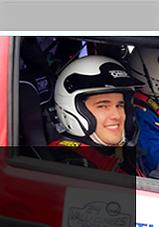 Leonardo Muzzioli per pagina piloti sito