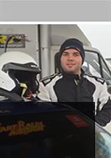 Micael Capanna per pagina piloti sito.pn