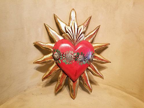 Sunny Heart Milagrito
