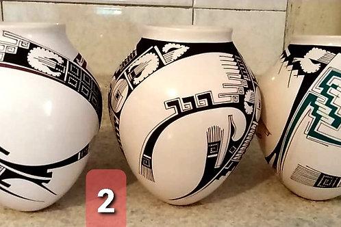 Pottery 2