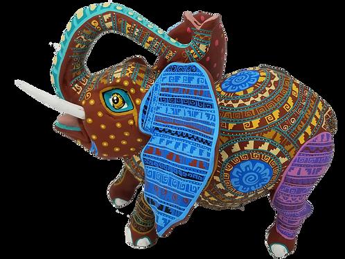 Elefante (pequeño)