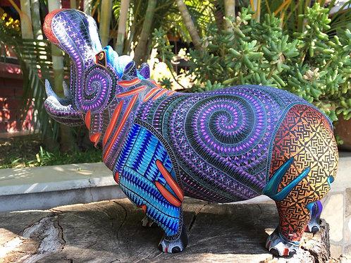 Hippo #2