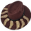 Thumbnail: Cherry Feathers Hat