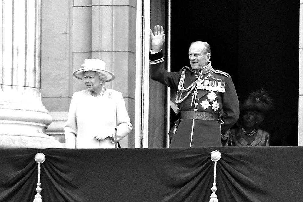 Prince Philip passes away this week. This is what made history on the week ending April 11, 2021.
