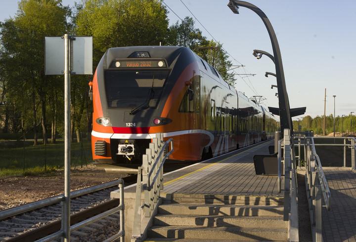 Estonia's Modern Transportation
