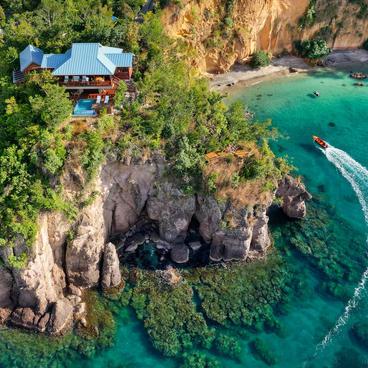5 Ecofriendly Resorts
