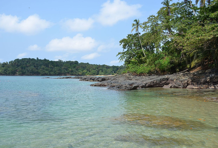 Príncipe Island Biosphere Reserve