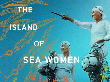 Two Lives Touched By History: A Review of The Island of Sea Women