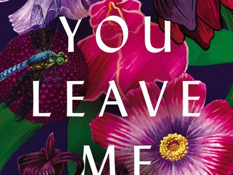 Like A 90's Korean Drama: A Review of Crystal Hana Kim's If You Leave Me