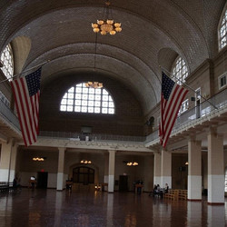 Remember this off of hitch_ #ellisisland #immigrants #itravel2getaway #itravel #nyc #newyork #vacati