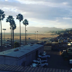 #santamonica #pier #itravel2getaway