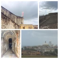 #sanjuan #forts #puertorico #history #nationalparks