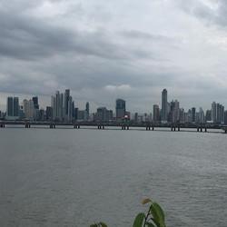#Panamá