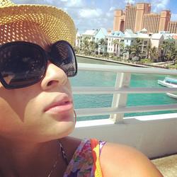 Oh hey there #Atlantis #bahamas #nassau