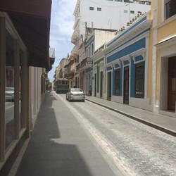 #oldsanjuan #puertorico #vacation #itravel2getaway