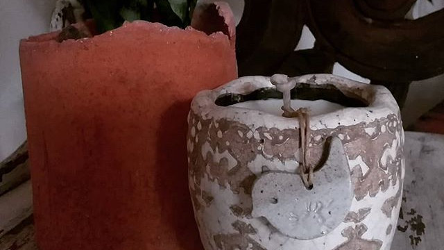 Pots of Soy
