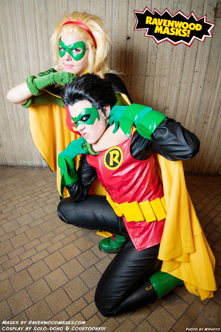 Robin vs. Robin
