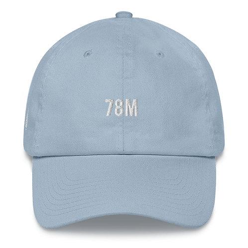 78 Million Cap