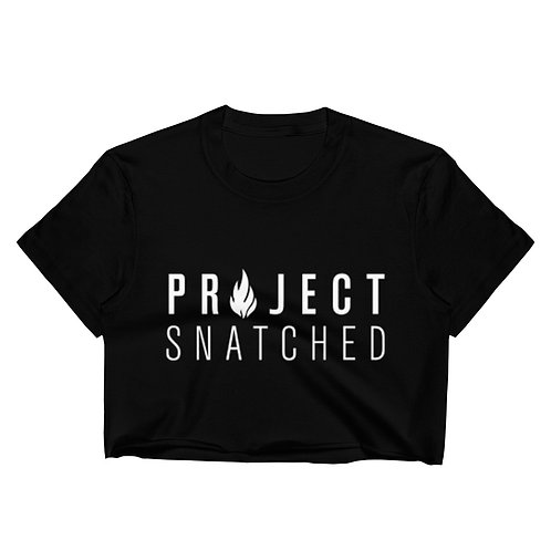 Project Snatched Crop