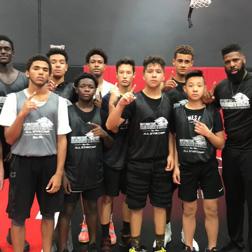 2018 Youth Division