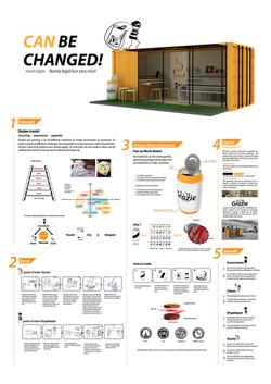 Grazie (Campaign Design)