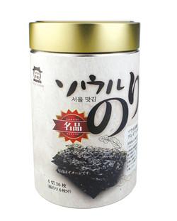 서울맛김 (Package Design)