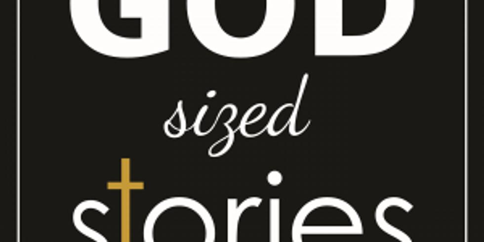 God-Sized Stories - Online Service