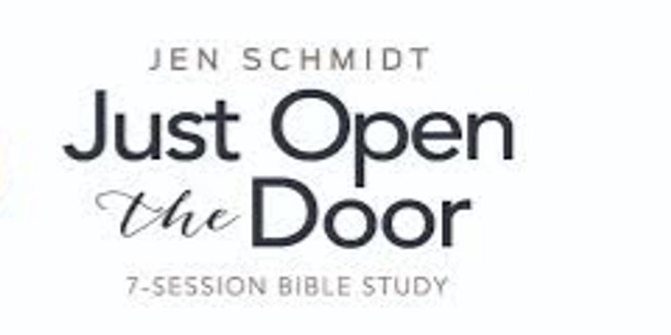 Women's Bible Study (1)