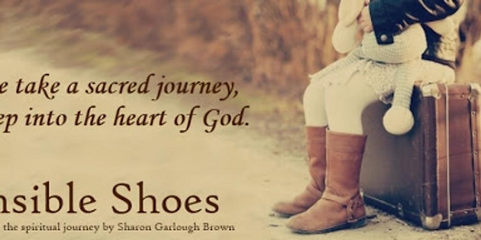 Women's Book Club & Study - Sensible Shoes