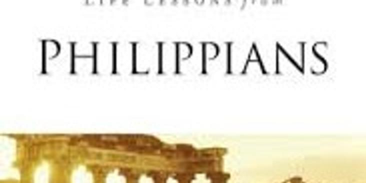 Thursday Evening Philippians Bible Study