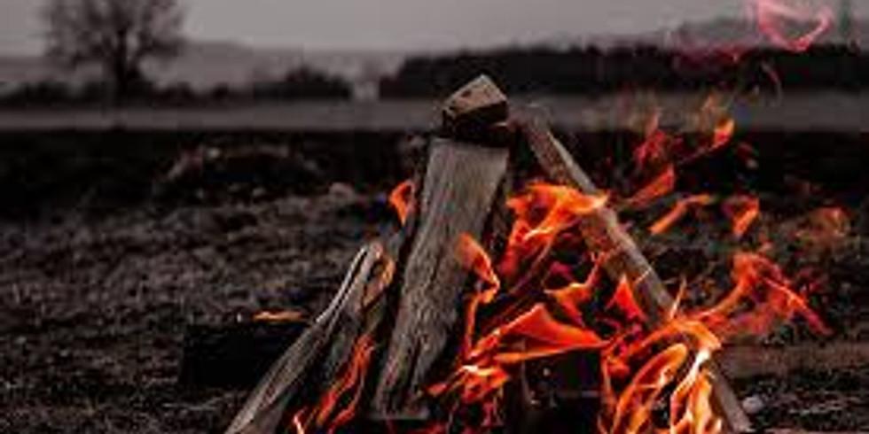 Men's Campfire
