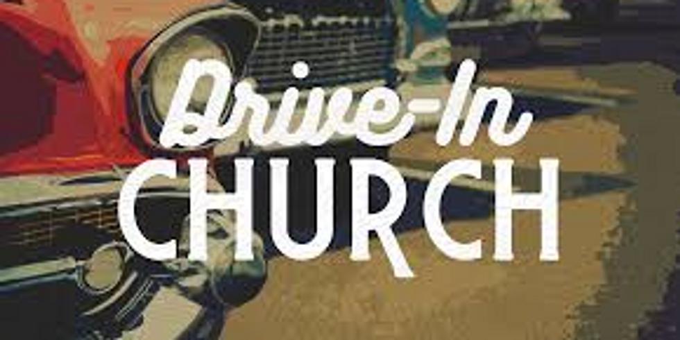 Drive In Worship