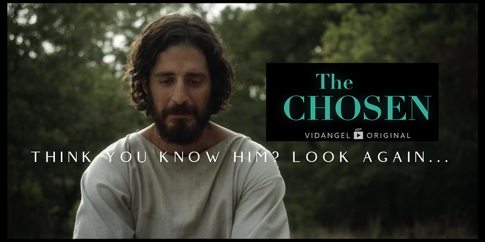 "Time for Ten - ""The Chosen"" movie series"