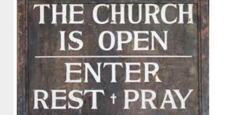 In House Church Service
