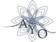 Logo Ashtanga Yoga Obernai
