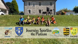 L'Été sportif du Plateau