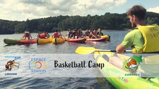 Basketball Camp à Bugeat