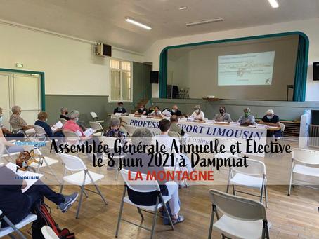 Profession Sport Limousin a pu maintenir ses projets