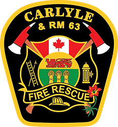 Carlyle Fire Rescue logo.png