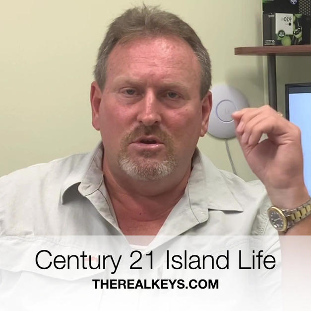 Keith Allen - C21 Real Estate