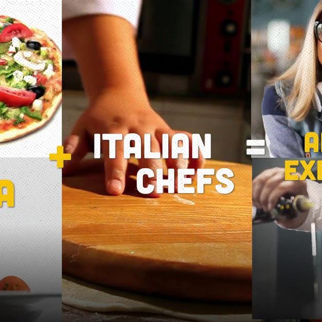 THE ITALIAN FOOD COMPANY - KEY LARGO
