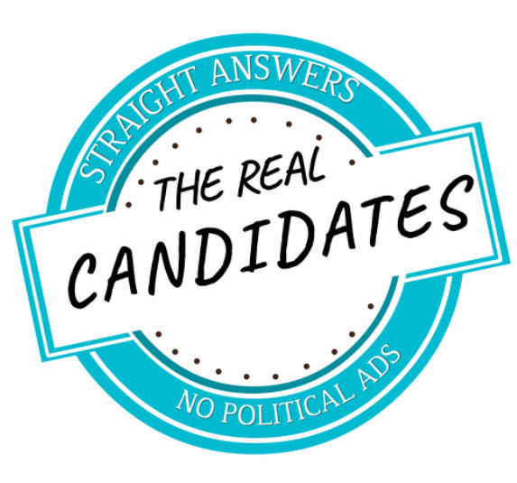 The Real Candidates