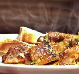 Korean Pork Ribs